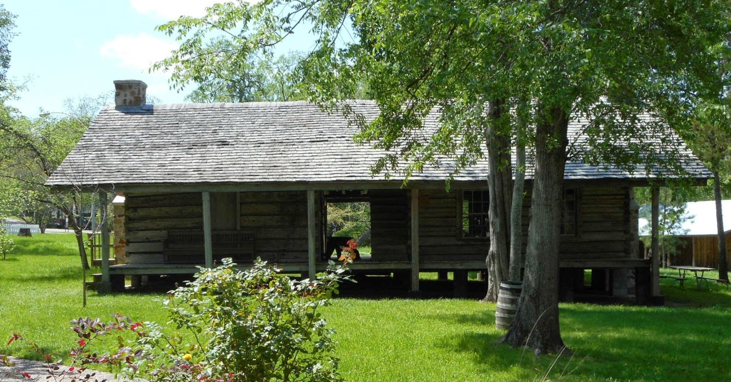Bear Bend Cabin