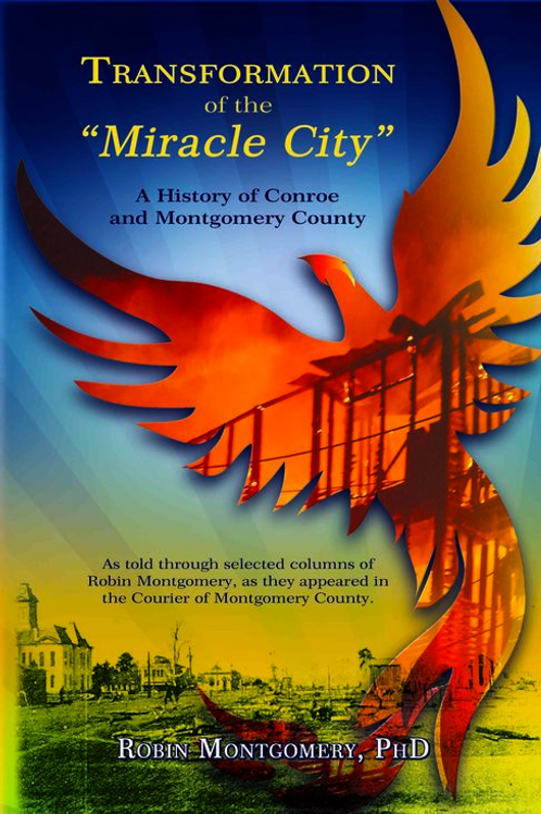 "Transformation of the ""Miracle City"""