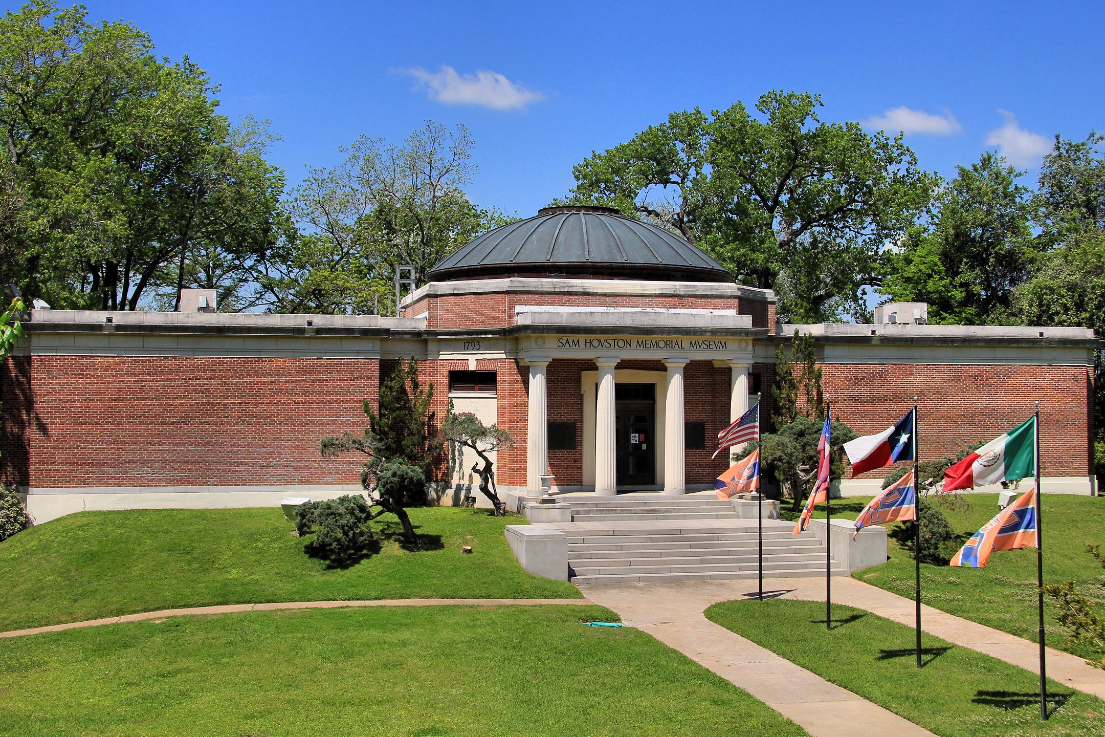 Sam Houston Memorial Museum