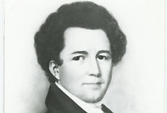 Sam Houston 1826