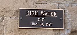 77 High Water Mark Plaque.jpg