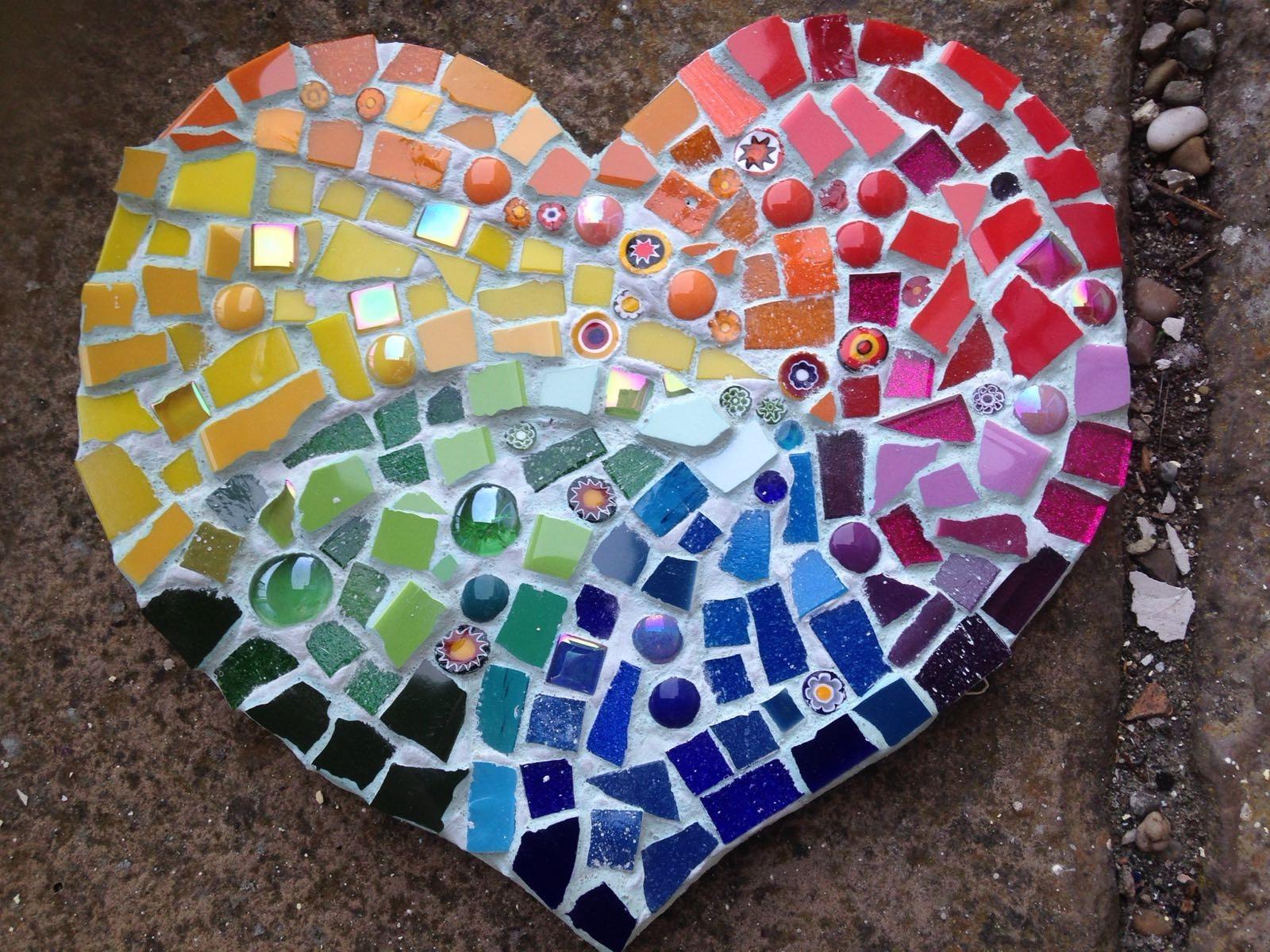 heart mozaic (2)