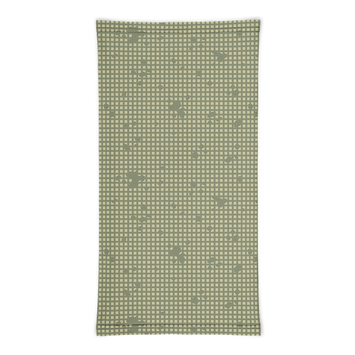 Desert Night Neck Gaiter - Become Invisible
