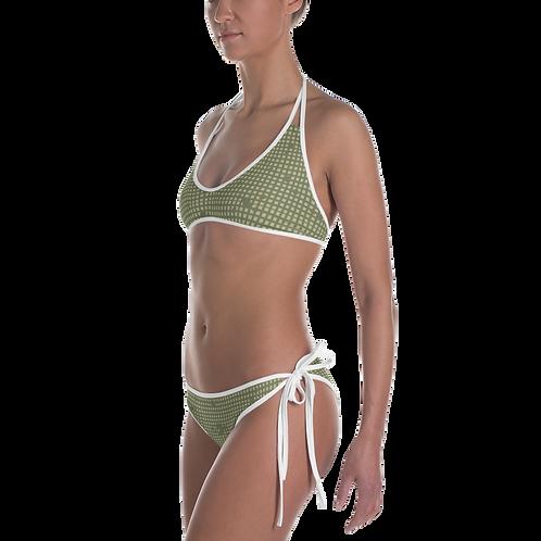 Desert Night Camouflage Bikini