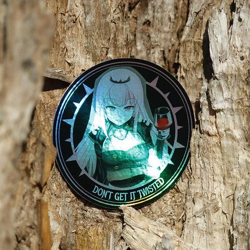 Mori Calliope Sticker