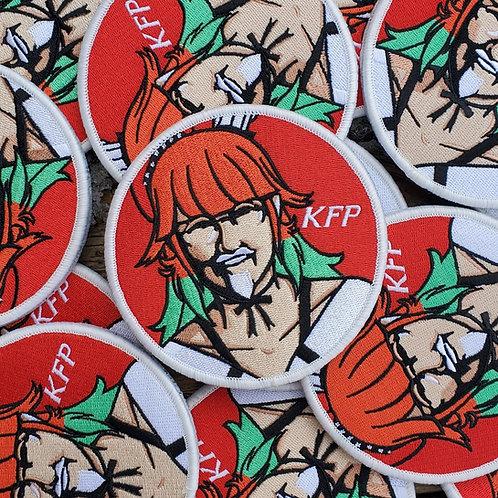 Hololive Kiara's Fried Phoenix