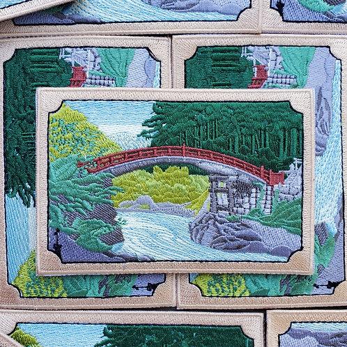 Sacred Bridge - 新橋