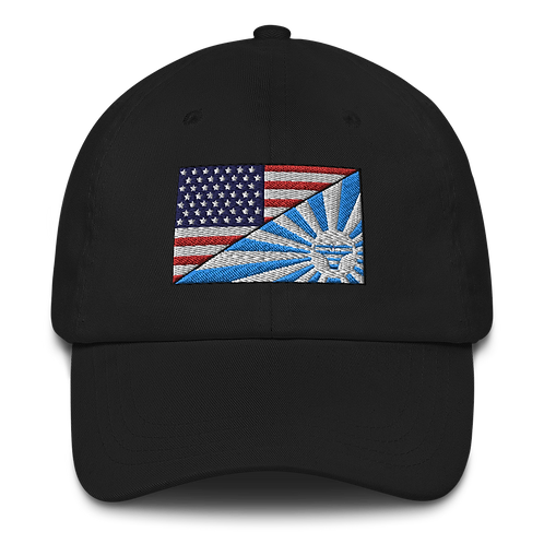 United Pantsu Low Profile Hat