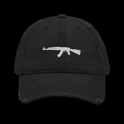 AK Platform Hat