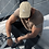 Thumbnail: Roof Korean Distressed Style Hat