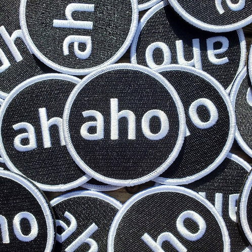 Aho! Patch