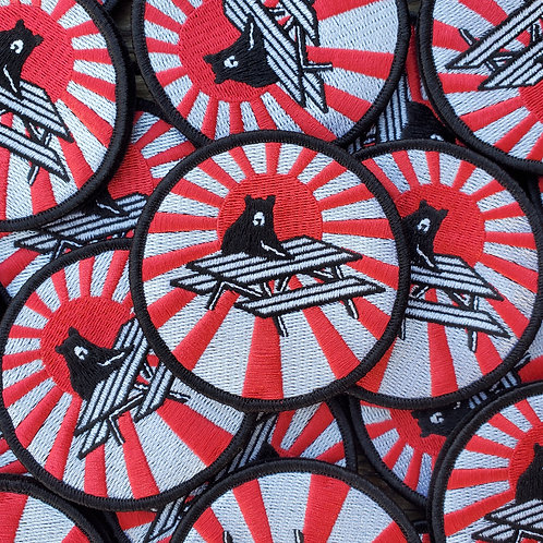 Nippon Sc/out/ Patch