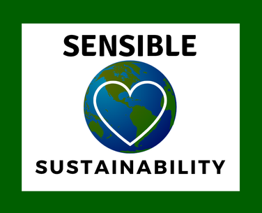 Sensible Sustainability