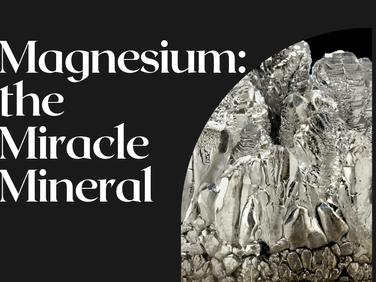 Mad About Magnesium