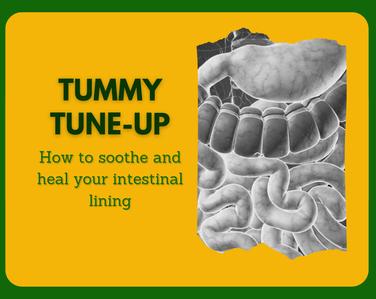 Tummy Tune Up