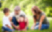 Mixed.Family - iStock_000017404364_Large