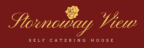 Stornoway View Logo