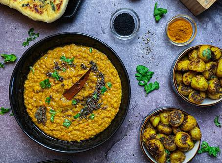 Indian Feast Night