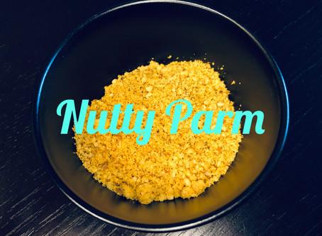 Nutty Parm