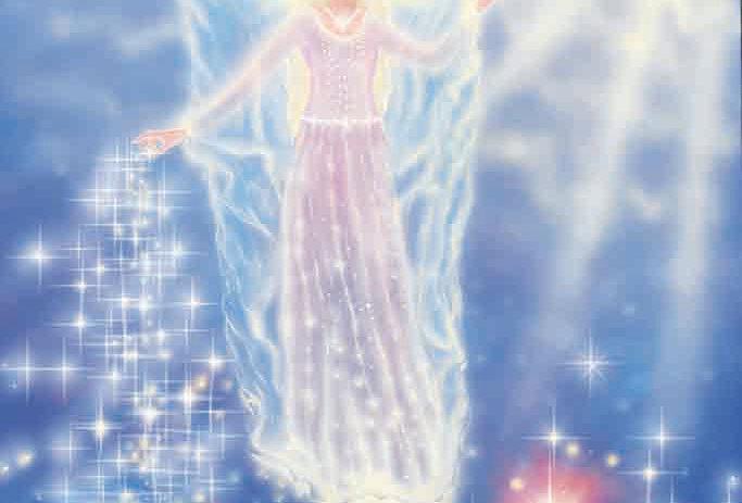 Angels Lovelight