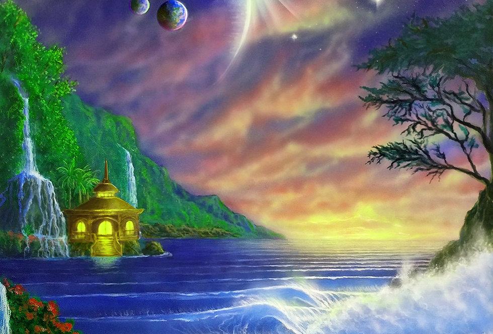 Serene Dream