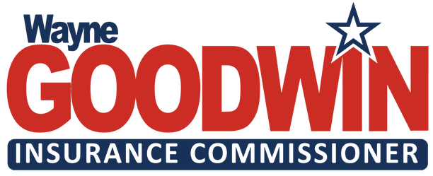 Wayne Goodwin for Insurance Commissioner