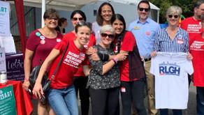 Moms Demand Action 2019 Raleigh Rally