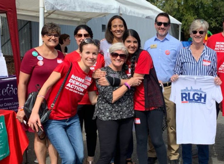 Moms Demand Action 2019 Raleigh Rally