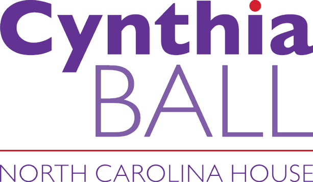 Cynthia Ball for NC House