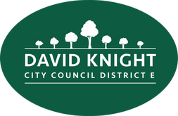 David Knight for Raleigh City Council