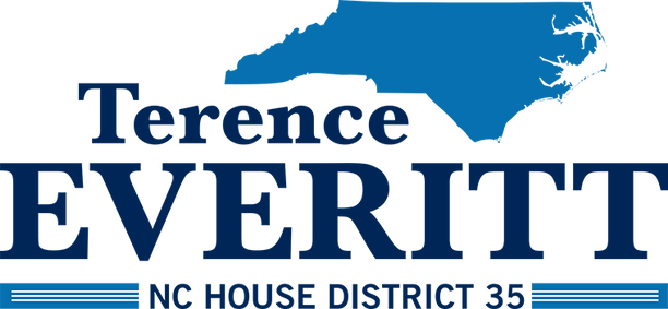 Terence Everitt for NC House