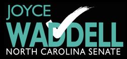Joyce Waddell for NC Senate