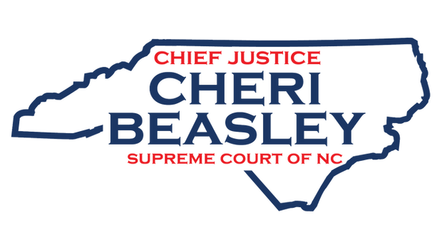 Chief Justice Cheri Beasley for Supreme Court of NC