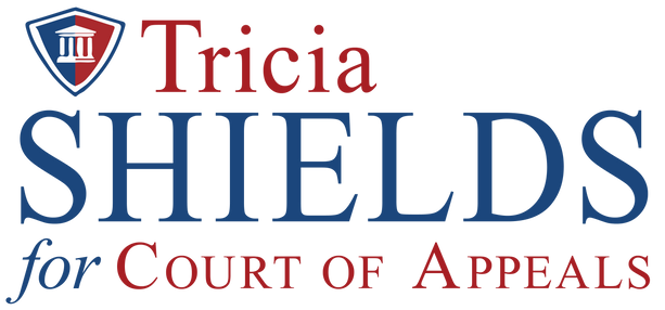 Tricia Shields for Court of Appeals