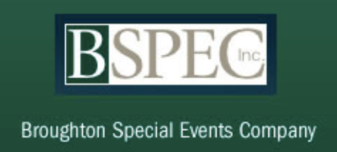 Broughton Special Events Company, Inc.