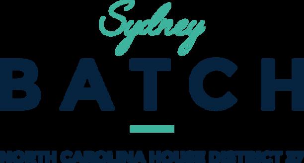 Sydney Batch for NC House