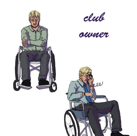 Club Owner
