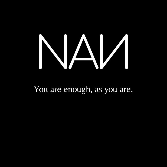 You are enough, as you are..png