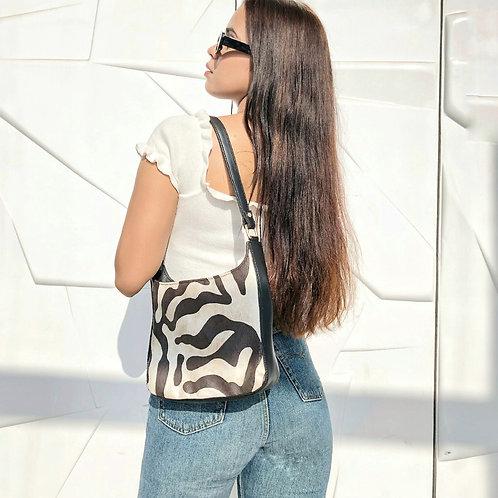 VINTAGE  MODE- shoulder bag
