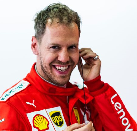 Who Should Replace Vettel Next Year?