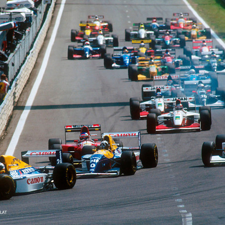 Five Teams I Want to Return to F1