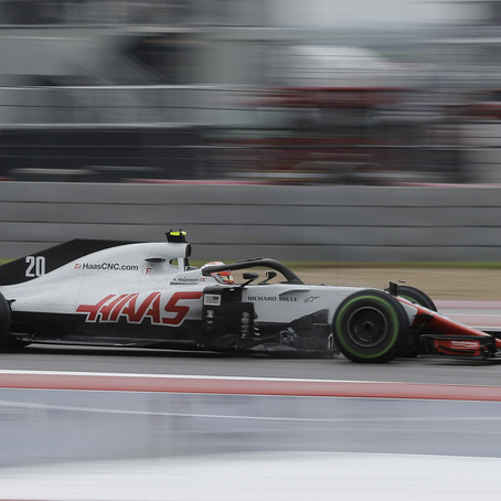 The Drivers Haas Could Be Considering