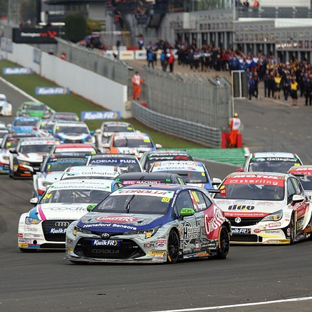 Is It Time For a New BTCC Game?