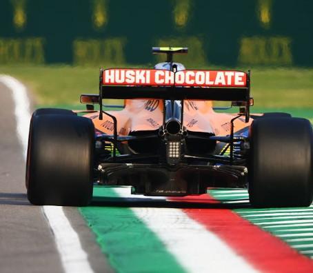 F1 - A Track Limit Proposal