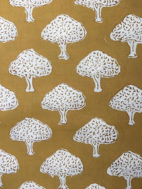 N5009 Mustard Forest swatch