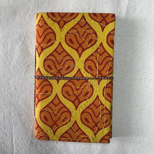 NBA614 Traditional Note Book A6