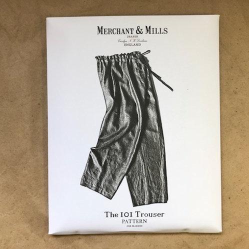 M&M The IOI Trouser