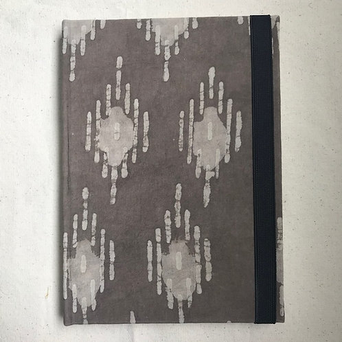 NBLA517 Lined Note Book A5