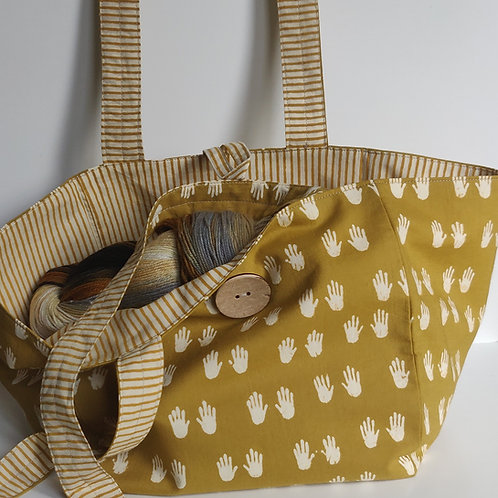 The Loha Tote Bag - Autumn21