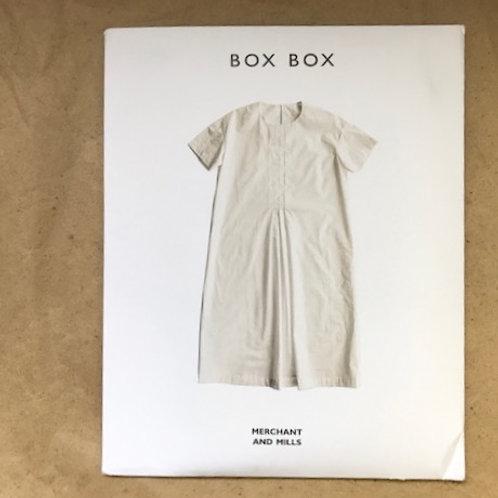 M&M Box Box